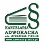 Adwokat – Arkadiusz Pikulik